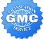 GMC Translation Service