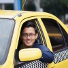 Cheap taxi $ 40 per for day in Kazakhstan, Almaty